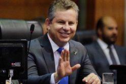 Governador Mauro Mendes estará em Campo Verde na próxima sexta-feira