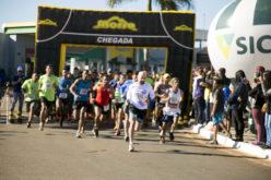 Corrida Cidade de Campo Verde teve a participação de centenas de atletas