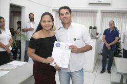 Regularização Fundiária já beneficiou 480 famílias