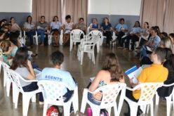Campo Verde realiza 1º Workshop sobre o PlanificaSUS