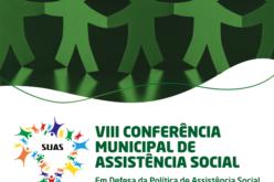 Campo Verde realiza nesta sexta-feira, a VIII Conferência Municipal de Assistência Social