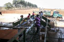 Prefeitura investe na ampliação da frota da coleta seletiva