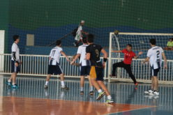 Copa Mato-grossense de Clubes de Handebol será disputada de hoje até domingo em Campo Verde