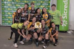 Associação Campo Verde de Handebol e Esportes conquista título na Copa Mato Grosso