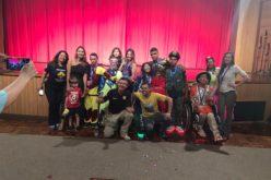 Grupo de teatro da APAE de Campo Verde recebe prêmio estadual do Fetran