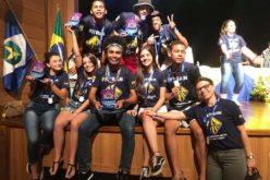 Grupos teatrais de Campo Verde conquistam prêmios na etapa estadual do Fetran