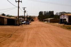Pavimentação asfáltica no Assentamento Santo Antônio da Fartura será lançada no próximo domingo