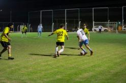 Rodada de abertura da Copa Comércio teve 6 gols marcados