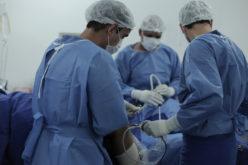 Cirurgias ortopédicas vão devolver a qualidade de vida aos pacientes