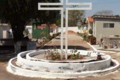 Obras de construção e reformas de túmulo no Cemitério Municipal podem ser feitas até o dia 25 de outubro