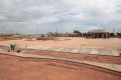 Parque dos Pássaros terá campo de futebol oficial
