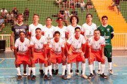 Copa Comércio continua hoje com mais uma rodada no Joubert Isaias Romancini