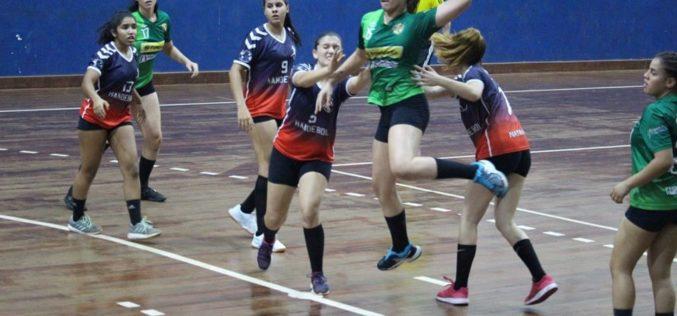 Atleta de Campo Verde disputa Jogos Escolares Sul-Americano no Paraguai