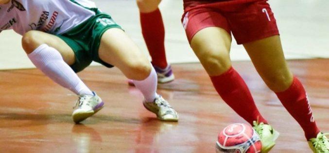 Quadrangular de futsal reúne equipes de Campo Verde, Cuiabá e Primavera do Leste no Joubert Romancini no final de semana