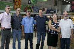 Com investimento superior a R$ 12 milhões, empresa atacadista é inaugurada em Campo Verde