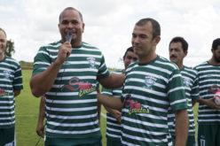 Campeão mundial, Aloísio Chulapa elogia políticas públicas voltadas ao esporte em Campo Verde