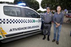 Investimentos feitos pelo Município melhoram a segurança em Campo Verde