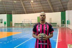 Atleta de Campo Verde passa a integrar equipe do interior paulista