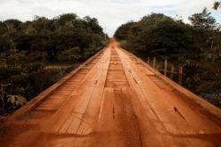 Ponte sobre o Rio das Mortes será interditada na próxima quarta-feira para reformas