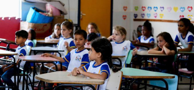 SMEC disponibilizará atividades pedagógicas para alunos da Educação Infantil e do Ensino Fundamental
