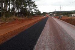 Prefeitura rebate questionamentos sobre gastos com pavimentação no Santo Antônio da Fartura