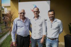 TV Real migra para o sistema digital e chefe de Gabinete da Prefeitura destaca o espírito empreendedor do empresário Otávio Eckert