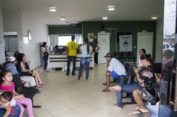 Agendamento de consulta apresenta bom resultado na UBS do bairro São Miguel