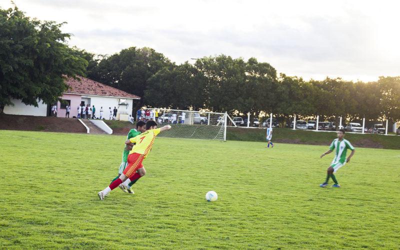 VIII edição do Interbairros de Futebol começa nesta quinta-feira