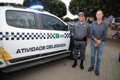 Prefeito pede aumento do efetivo policial de Campo Verde