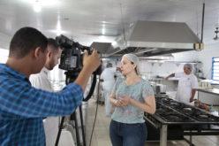 Desafio das Merendeiras será tema de matéria da TV Centro América