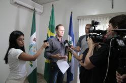 Prefeito edita novo Decreto com medidas restritivas ao avanço do Covid19
