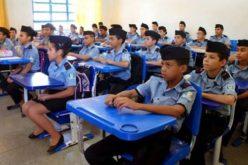 Implantação de escola cívico-militar em Campo Verde será debatida em audiência pública