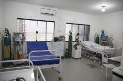 Secretaria de Saúde de Campo Verde amplia quantidade de respiradores mecânicos na Rede Pública