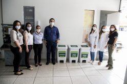 SMS implanta projeto para descarte consciente de medicamentos vencidos