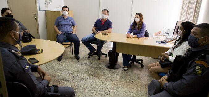 Uso de máscara facial no comércio será fiscalizado a partir do dia 5