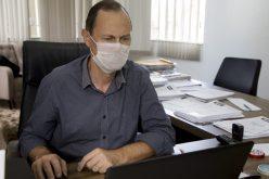 Prefeito Fábio fala sobre Auxilio Emergencial aos Municípios e Estados