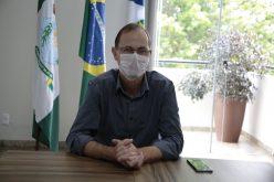 Prefeito pede maior conscientização da população para conter o novo coronavírus
