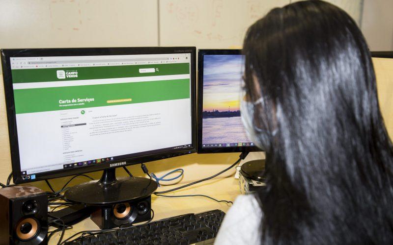 Prefeitura de Campo Verde implanta Carta de Serviços ao Usuário