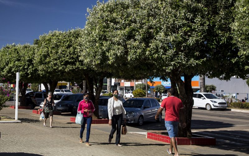 Prefeitura implanta toque de recolher a partir das 20h00