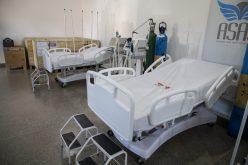 Ventiladores pulmonares e equipamentos são entregues ao Hospital Municipal Coração de Jesus