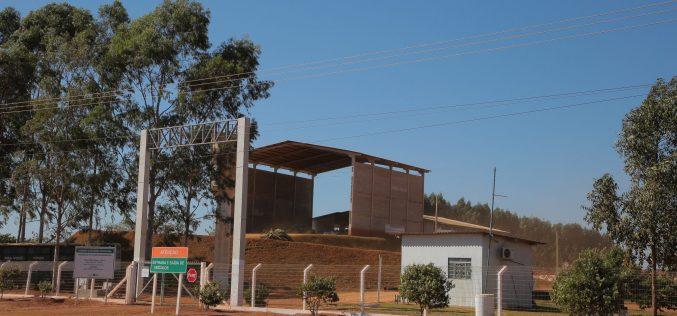 Exemplo na gestão de resíduos sólidos, aterro sanitário de Campo Verde receberá aporte de R$ 3,8 milhões