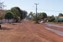 Prefeitura inicia pavimentação na Agrovila João Ponce de Arruda na próxima semana
