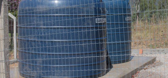 Prefeitura de Campo Verde investe na implantação de sistema de captação e armazenamento de água no Córrego do Ouro