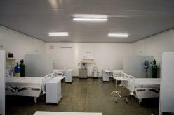 Hospital Municipal Coração de Jesus passa a contar com leitos de UTI Covid