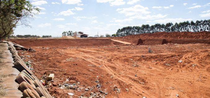 Aterro sanitário coloca Campo Verde em destaque no gerenciamento de resíduos sólidos