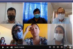 Em tempo de pandemia, prefeitura de Campo Verde usa internet para capacitar professores