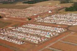 Prefeitura de Campo Verde aderiu ao Programa Casa MT, que prevê a construção de 84 residências populares no município