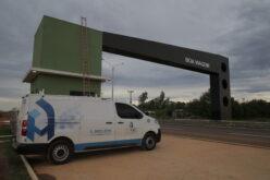 Prefeitura de Campo Verde instala câmeras com sistema OCR na cidade