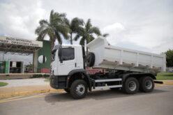 Prefeitura investe na aquisição de mais dois caminhões para a SMOV
