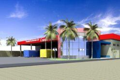 Prefeitura inicia obras de reformas do Terminal Rodoviário
